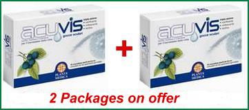 2 Packages on offer